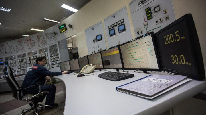 Уже чинят: коммунальщики назвали штатной ситуацией отключение энергоблока на ТЭЦ-5