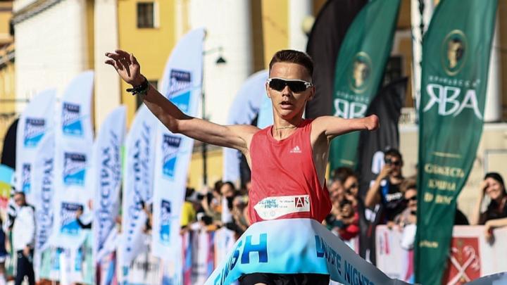 Паралимпиец из Поморья Александр Яремчук завоевал бронзу на чемпионате мира по легкой атлетике