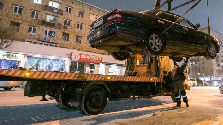 «Вот такие чудеса»: механик показал днище автомобиля после езды по улицам города