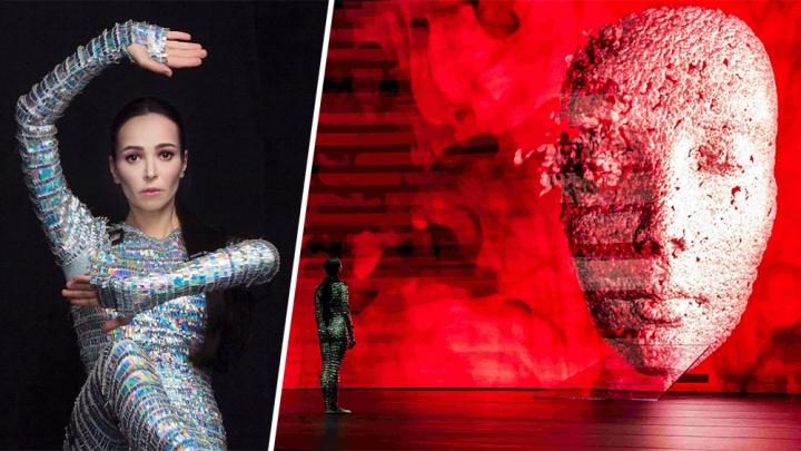 От костюмера Lady Gaga: самарцы увидят новую историю «Спящей красавицы»