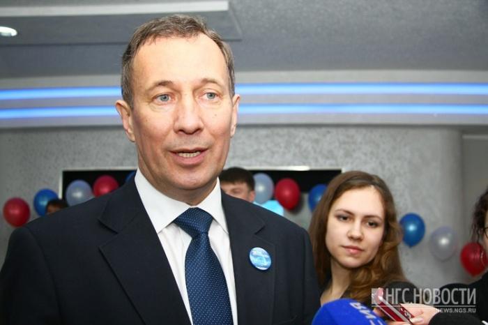 Сергей Масликов был под домашним арестом с конца марта