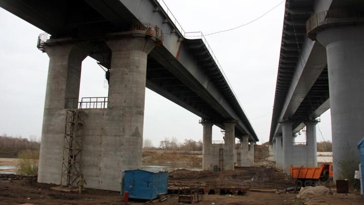 Между Демой и Нижегородкой в Уфе построят мост за 11,5 миллиардов рублей