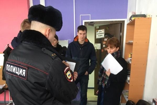 Юрист организации сообщил, что пока информации о движении дела нет