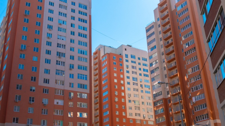 В Самарской области семьям с детьми будут давать ипотеку под 3% годовых