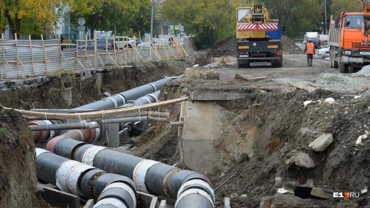 Экс-мэр Екатеринбурга объяснил, почему город не сможет отказатьсяот центрального отопления