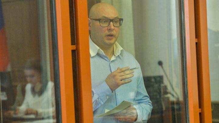 """""""У Сиволапа не было никакого сочувствия"""": коллеги пристава, в которого бросили бутылку, выступили в суде"""