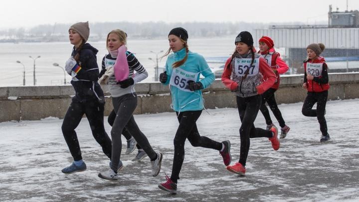 Победа над депрессией, бег и калмыцкий Новый год: куда сходить на этих выходных в Волгограде