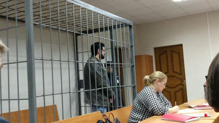 Дело бывшего главы СОФЖИ Реналя Мязитова отправили в суд