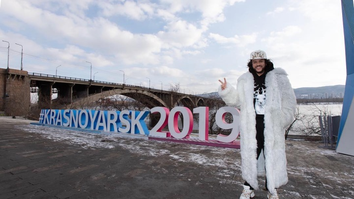 Филипп Киркоров написал трогательный пост о своем выступлении в Красноярске вместе с Аллой Пугачевой