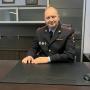 Начинал инспектором ДПС: в Тольятти назначили нового начальника горГИБДД