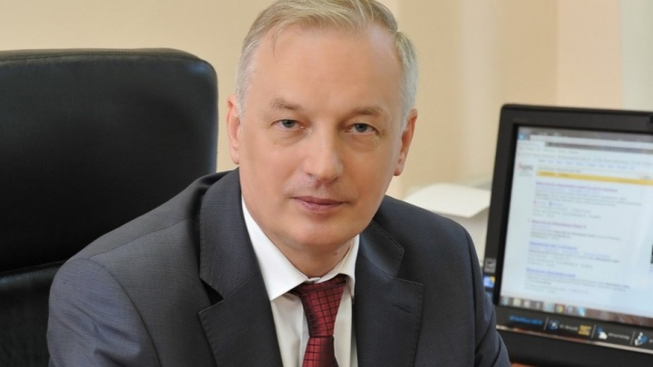 В Самарском университете определились с судьбой Евгения Шахматова