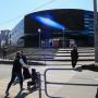 «Итог будет зависеть от жителей»: в ТРК «Космос» придумали, как снизить шум от разгрузки товара