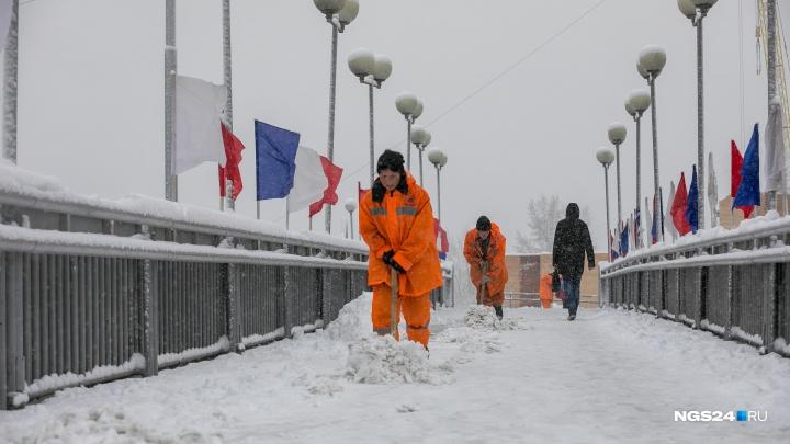 Всех рабочих на острове Татышев увольняют из-за экономии и перехода на аутсорсинг