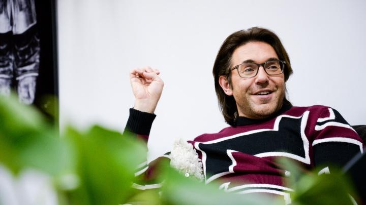 Андрей Малахов отправит за рубеж десять провинциальных журналистов
