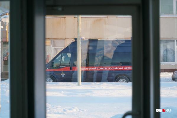 После гибели рабочих возбудили уголовное дело. Его расследует центральный аппарат СК РФ