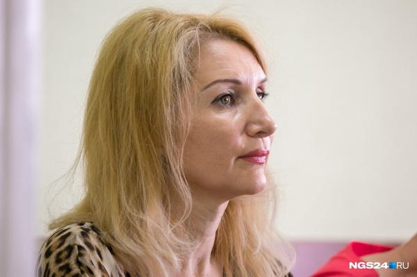 Следствие в отношении Надежды Маршалкиной началось в 2015 году