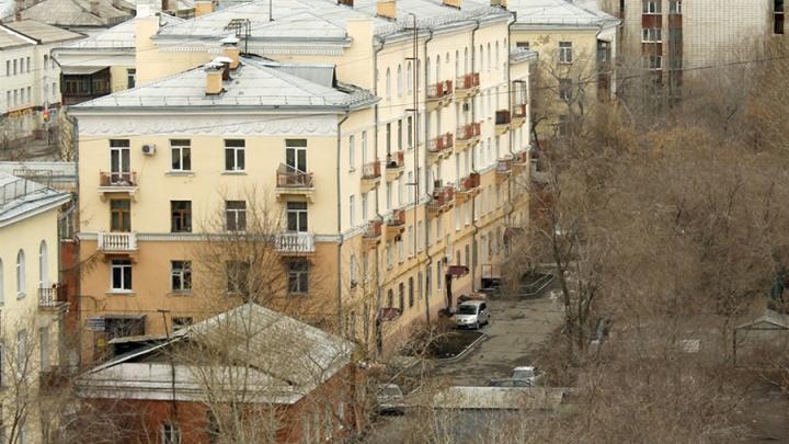 В Омске лишь треть УК получили разрешение на подачу тепла в многоэтажки
