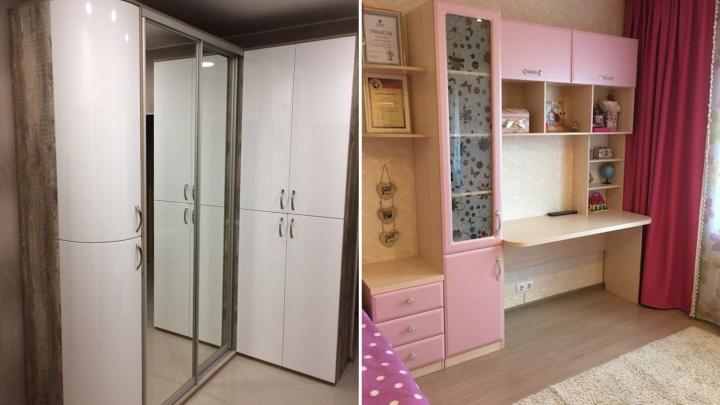 Корпусная мебель на заказ в Архангельске: к кому обратиться