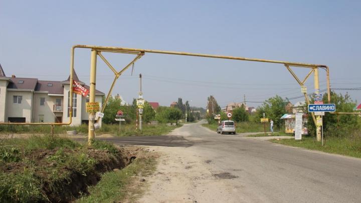 «Славный» путь: жителям микрорайона под Челябинском построят дорогу через соседнюю деревню