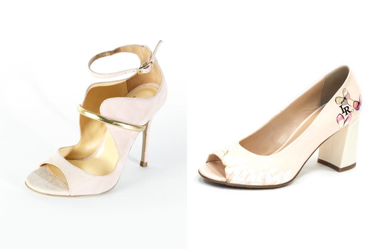 Классическую итальянскую обувь со скидкой предлагает сеть фирменных бутиков