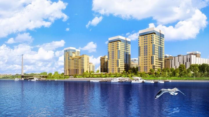 Новые жилые комплексы Тюмени обрушат стоимость квадратного метра в старом центре