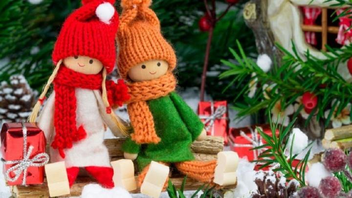 Новогоднее чудо уже в пути: родители задумались о праздничных развлечениях для детей и подростков