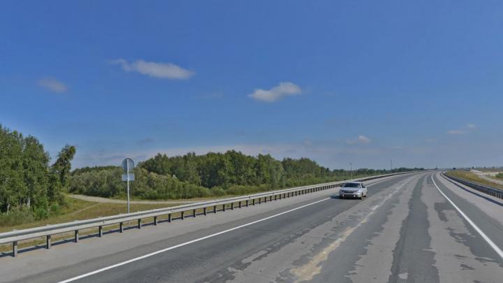Суд заставил дорожников отремонтировать Северный обход