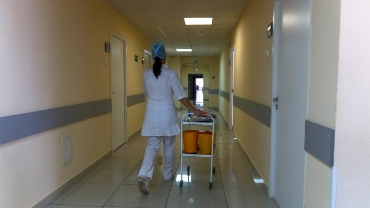 Самарские власти отказались от объединениямедико-санитарной части № 2 и больницы № 8