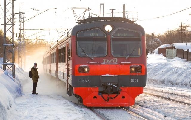 В Башкирии изменится расписание внутренних поездов