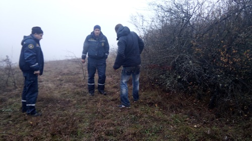 «Сорвался с уступа»: в Крыму травмировался турист из Челябинска