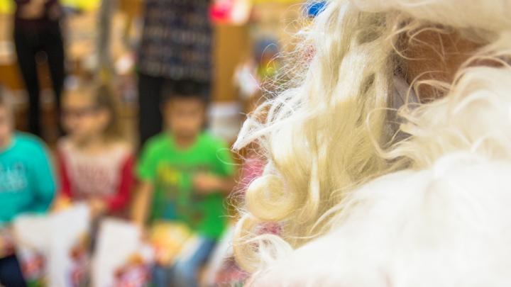 Новогодний подарок: 31 декабря в Самаре распределят места в пяти новых ясельных группах в детсадах
