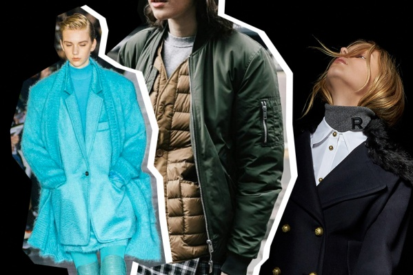 Как надеть на себя десяток вещей и остаться самым модным — знают стилисты