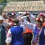 Шляпы из конопли, хороводы и битва гончаров: Бажовский фестиваль принял пять тысяч гостей