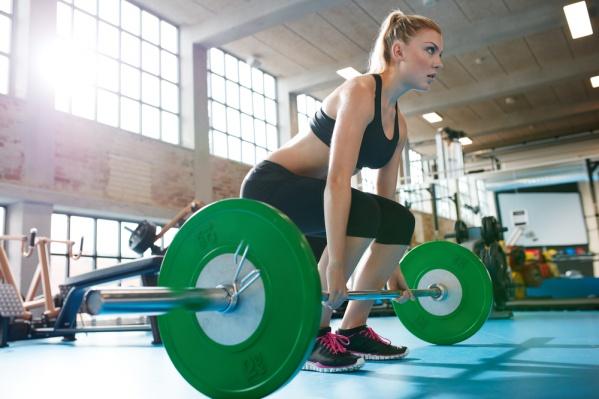 Как максимально обезопасить себя во время тренировок?