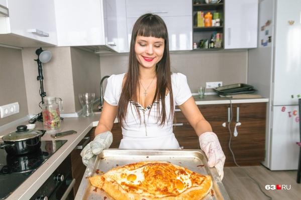 Одно из самых популярных блюд грузинской кухни добавит тепла в весенние апрельские будни