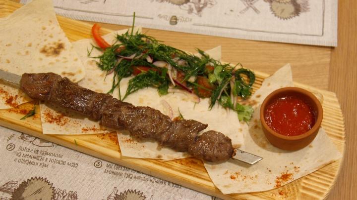 Создатели «Чучвары» и «Хочу пури» откроют в соснах Академгородка ресторан с шашлыками и чачей