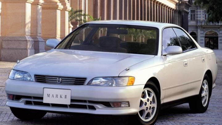 Меряемся расходом: читатели НГС рассказали, как у них Mark 2 «нюхает» 6 литров, а Lexus «жрёт» 30