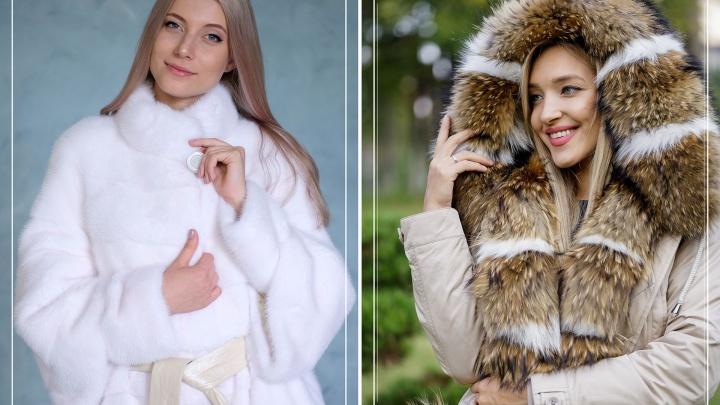 Идеальная шубка по справедливой цене: в Тюмень привезут вятские меха