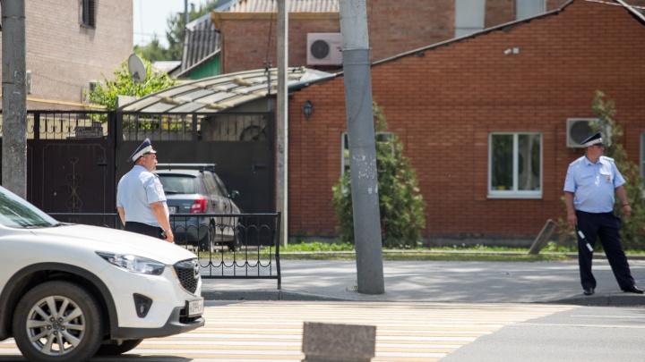 Угнал и доломал: жителя Багаевского района полиция задержала за рулем чужого автомобиля