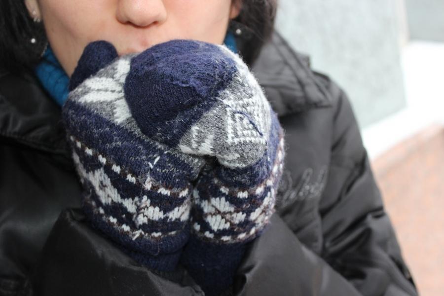 ВНижегородской области к9мая ожидаются снег изаморозки