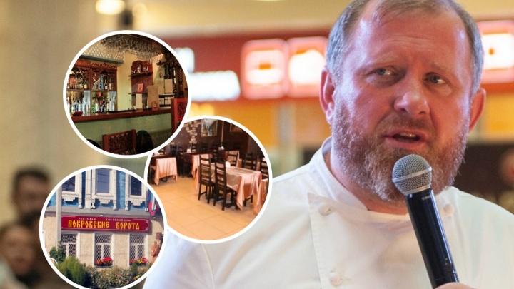 Ведущий шоу «На ножах» Константин Ивлев ответил рестораторам, недовольным его программой