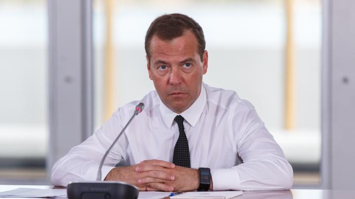 Правительство РФ дало Волгограду 2 млрд рублей на строительство онкодиспансера