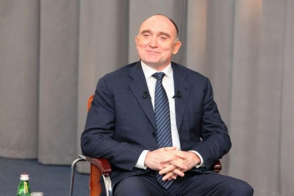 В 2017 году Борис Дубровский заработал более 60 миллионов рублей