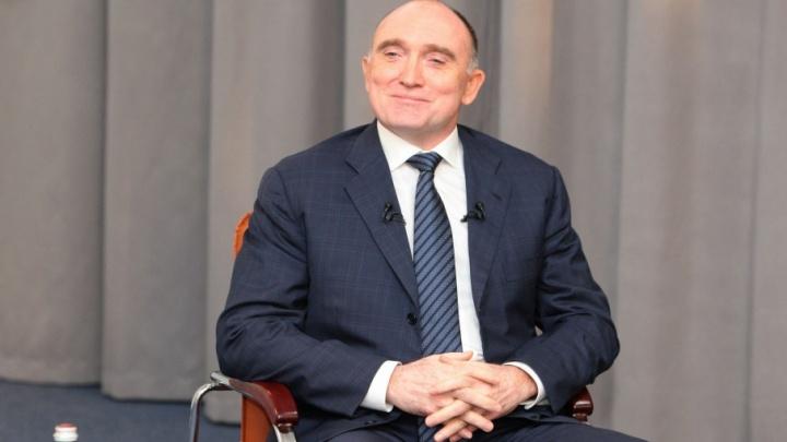 Только один губернатор оказался богаче Бориса Дубровского в 2017 году