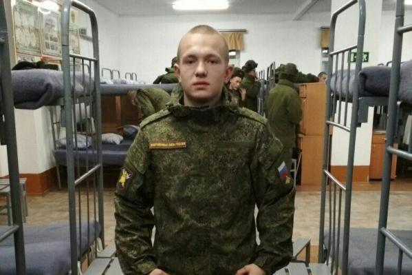 Челябинские эксперты считают, что Евгений Кувайцев ранил себя сам