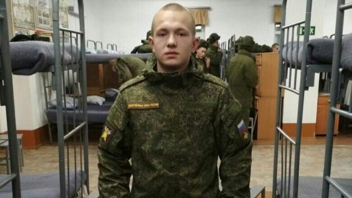 Независимые эксперты подтвердили основную версию гибели южноуральского солдата в Приамурье