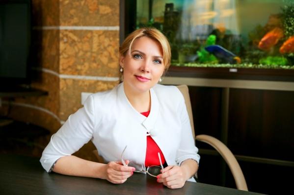 На реалити-шоу Ирина Баржак попала случайно — ее пригласили бывшие ученики