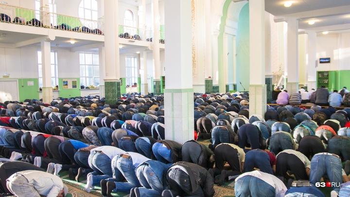 Строить или нет? В мэрии Самары подготовили разрешение на возведение новой мечети