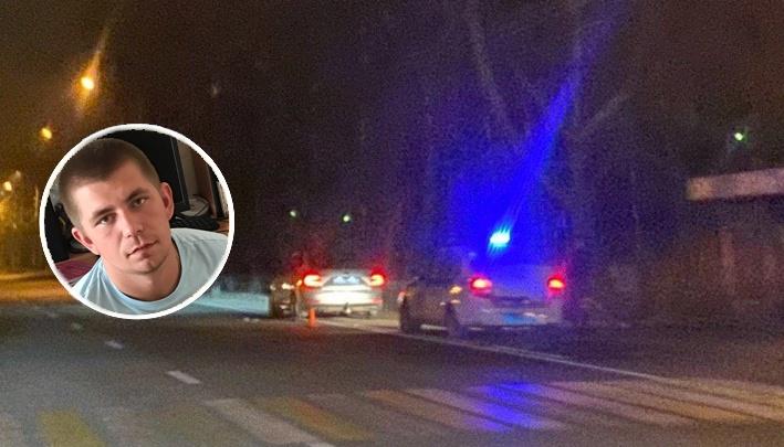 «От удара потеряла сознание»: ярославец разыскивает машину, сбившую его жену