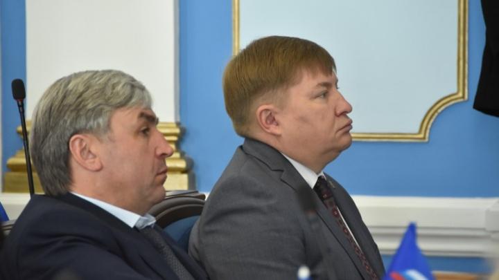 Дума приняла программу развития транспортной инфраструктуры Перми в первом чтении